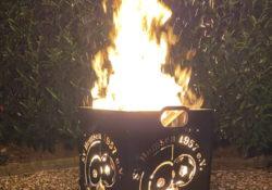 Flyer Feuer für deinen Club-1